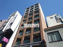 T's Dream栄[8階]の外観