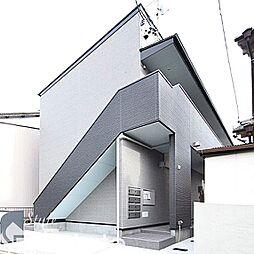 Force高畑(フォルスタカバタ)[1階]の外観