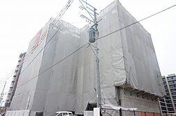 エスズイン日蒔野[11階]の外観