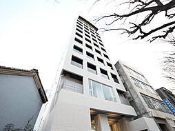 CASAプラスアルファ名駅南[4階]の外観