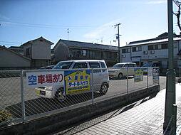 JR片町線(学研都市線) 住道駅 徒歩22分の賃貸駐車場