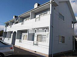 R&Y吉沢 B棟[2階]の外観