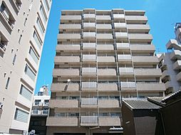 グランディール大濠[4階]の外観
