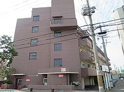サンコート八尾[5階]の外観