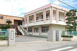 邑久小学校です。