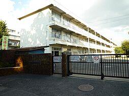 鶴の台小学校