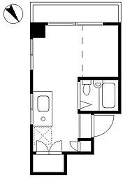 クレストワン[302号室]の外観