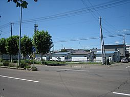 北見市田端町