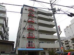 第1浦濱ビレッジ[2階]の外観