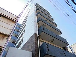 ラシーヌ玉造[7階]の外観