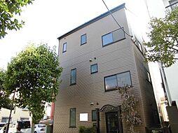 東京都江戸川区東小岩5丁目の賃貸マンションの外観