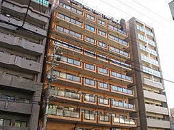 ライオンズマンション京都西陣[203号室]の外観