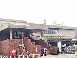 阪和線 鳳駅