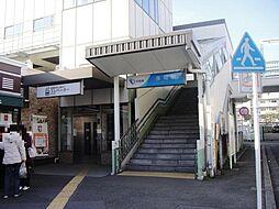 「座間」駅より...
