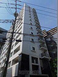 KDXレジデンス町田[11階]の外観