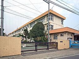 散田小学校距離...