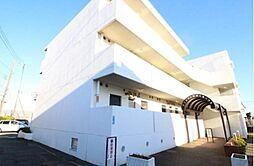 オリエント藤沢六会ハウス[309号室]の外観