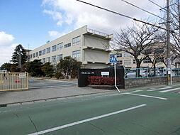 岩田小学校区