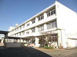 市立牧田小学校
