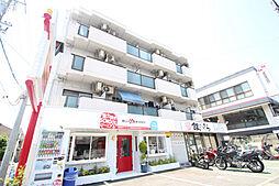愛知県名古屋市南区豊1丁目の賃貸マンションの外観