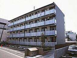 片倉台[2階]の外観