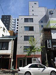 Aisu bldg[402号室]の外観