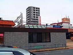 京阪本線「枚方...