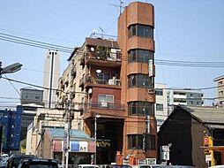 京町東邦ハイツ[503号室]の外観
