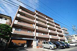 カナレグランデ[1階]の外観