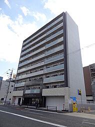 アドバンス大阪ドーム前アヴェニール[3階]の外観