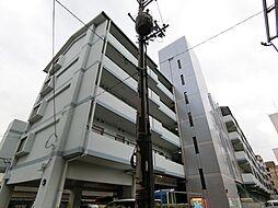 スチューデントパレス茨木[2階]の外観