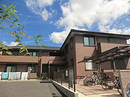 シャトーUMAKAWA[2階]の外観