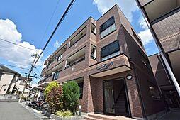 近鉄南大阪線 恵我ノ荘駅 3.2kmの賃貸マンション
