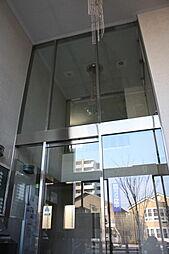 ライオンズステーションプラザ箱崎[13階]の外観