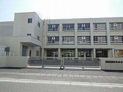 玉園中学校