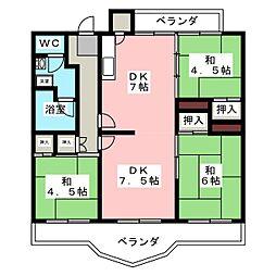 一社駅 5.9万円