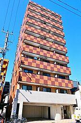 アースヒルズ[10階]の外観
