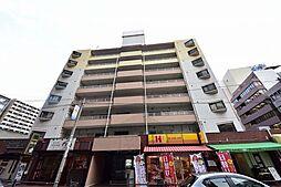 香川花園ハイツ[40C号室]の外観