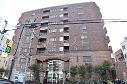 タイホウハイツ敷津4番館[7階]の外観