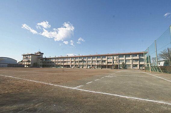 福原中学校