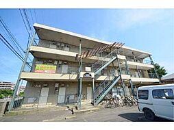 リバーサイド澤井[3階]の外観