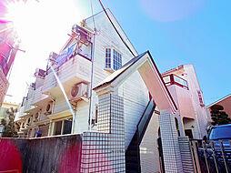 LH本町[1階]の外観