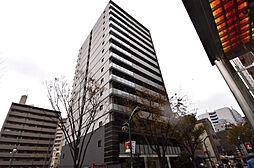 W−STYLE神戸II[7階]の外観