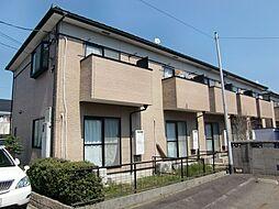 [テラスハウス] 愛知県小牧市応時1丁目 の賃貸【/】の外観