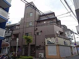 阪口ハイツ[4階]の外観
