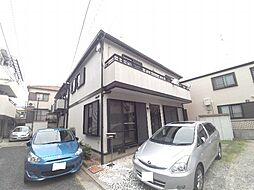 [一戸建] 兵庫県芦屋市春日町 の賃貸【/】の外観