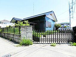 [一戸建] 千葉県東金市菱沼 の賃貸【/】の外観