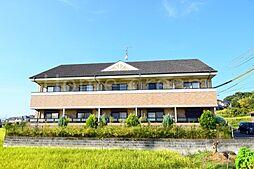 JR片町線(学研都市線) 忍ヶ丘駅 徒歩23分の賃貸マンション