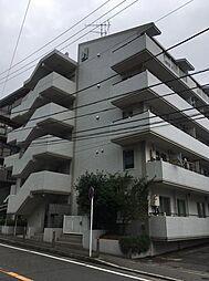 アーバンパレス横須賀[211号室]の外観