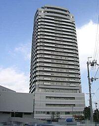 クサツウエストロイヤルタワー・